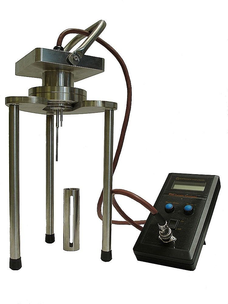 viscosity lab viscometer Manual glass viscometers login a2la-accredited laboratory the asphalt institute vacuum viscometer measures the viscosity of highly viscous materials.
